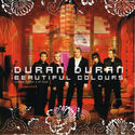 DURAN GD 06 Beautiful Colours gd records duran duran wikipedia dicogs collection