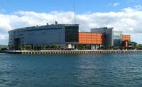Odyssey Arena, Belfast wikipedia duran duran the beatles ticket stub