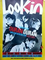 Magazine look-in no 48 23 november 1985 duran duran
