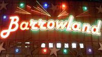 Barrowland glasgow wikipedia show duran duran