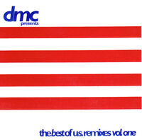 Duran duran DMC Presents The Best Of U.S. Remixes Volume 1