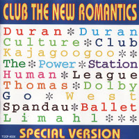 Club The New Romantics Special Version