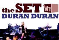 VH1 Bailey's The Set culver city wikipedia duran duran