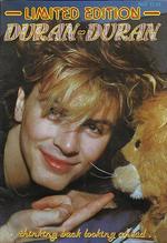Duran duran duran magazine no 9