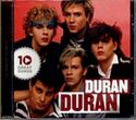 10 GREAT SONGS album wikipedia duran duran