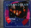 17 arena album EMI · EU (UK) · 7243 5 78085 2 1 wikipedia duran duran