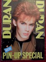 Duran duran magazine wikipedia 1983