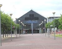 S.E.C.C. arena glasgow wikipedia duran duran concert