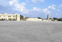 Luxol Parade Ground in Pembroke malta wikipedia duran duran the police sting