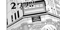 Durarara!! Manga Chapter 002