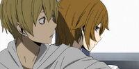 Durarara!! x2 Shou Episode 11