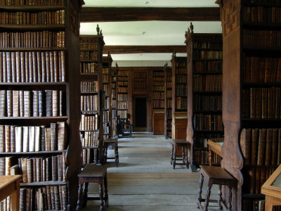 Plain library