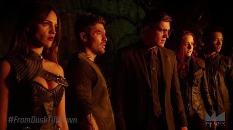 From Dusk Till Dawn Season 3 - Wrap-Up Video