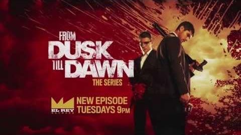Next On From Dusk Till Dawn The Series