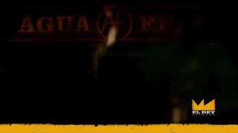 From Dusk Till Dawn Season 3 Episode 3 promo