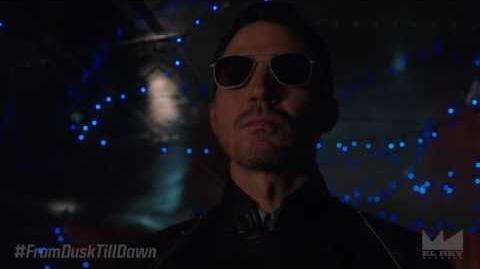 Exclusive Sneak Peek of From Dusk Till Dawn Episode 3.04 - Fanglorious