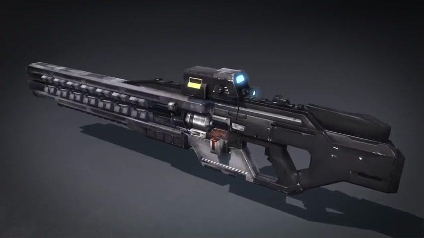 Sniper Rifles Dust 514 Wiki Fandom Powered By Wikia