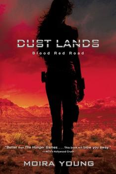 Blood redroad