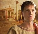Gaius Octavian Caesar