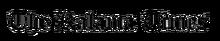 The Kalama Times wordmark