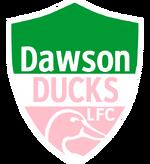Dawson Ducks LFC crest
