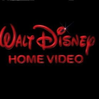 Walt Disney Home Video (1986) (VHS Only)