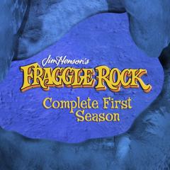 Fraggle Rock Season 1 - Intro Screenshot (Disc 4)