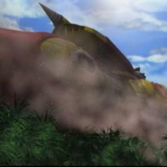 2. Sonic Adventure: Opening