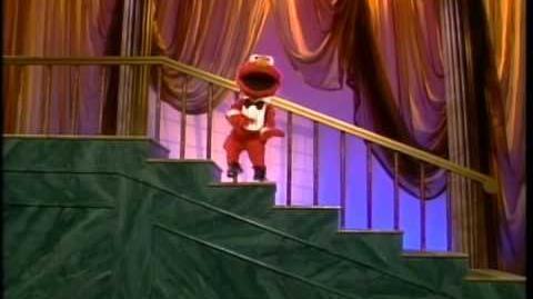Sesame Street - The Best of Elmo DVD Preview