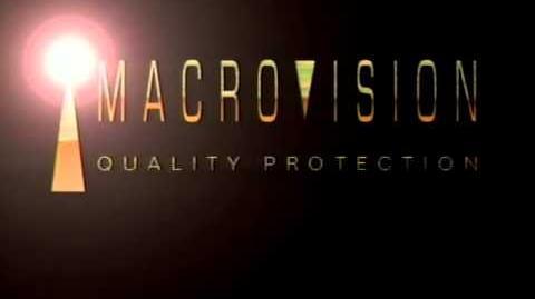 MACROVISION (1997)