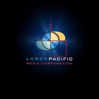 Laser Pacific Media Corporation