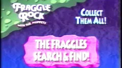 Fraggle Rock Video Collection trailer