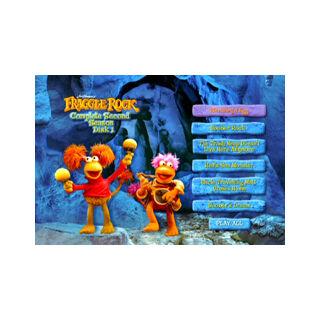 Fraggle Rock Season 2 - Disc One Screenshot