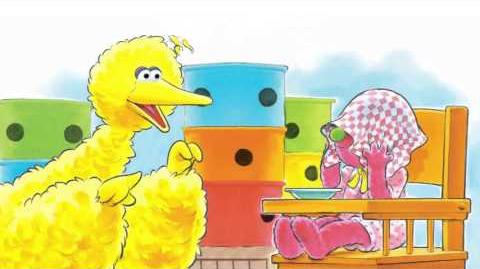 Sesame Street - Alphabet Storybooks (N)