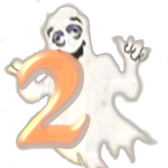Ghost #2