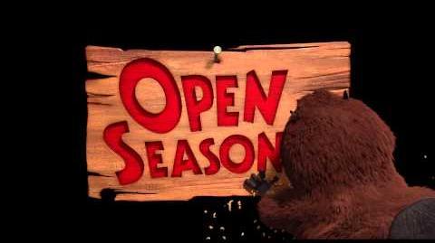 Open Season 3 Promo