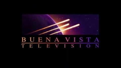 Buena Vista Television (1997) Medium version (cut to black variant)
