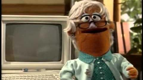 Sesame Street - Computer Caper DVD Preview