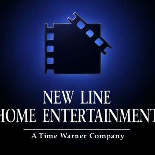 New Line Home Entertainment logo
