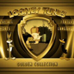 Looney Tunes Golden Collection: Volume Three Disc 1 Main Menu