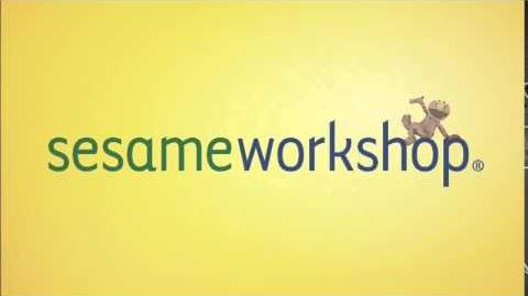 Sesame Workshop (2008) Widescreen (Cut in and Fade out)