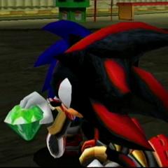 3. Sonic Adventure 2: PV