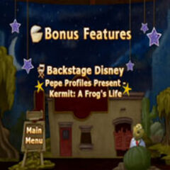 The Muppet Movie - Bonus Features