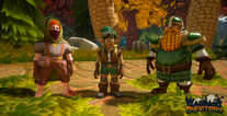 Dwarrows Screenshot 07