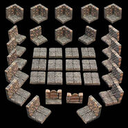 GT001-1P - Store - Game Tiles Set