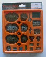 MM-016 Treasure and Magic Item Set