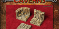Dwarvenite Basic Cavern Set