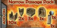 Gt5-NP Narrow Passage Pack