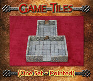 Dungeon Tiles Base Set Painted