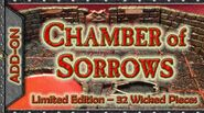 DDSP Chamber of Sorrows
